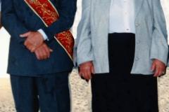 Mayordomo año 1994