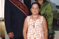 Mayordomo año 2006
