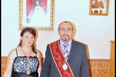 Mayordomo año 2009