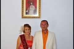 Mayordomo año 2010