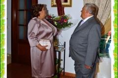 Mayordomo año 2013