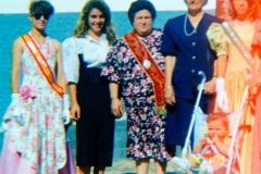 Mayordomo año 1992