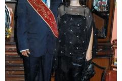 Mayordomo año 2003